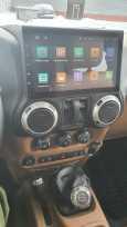 Jeep Wrangler, 2011 год, 1 800 000 руб.