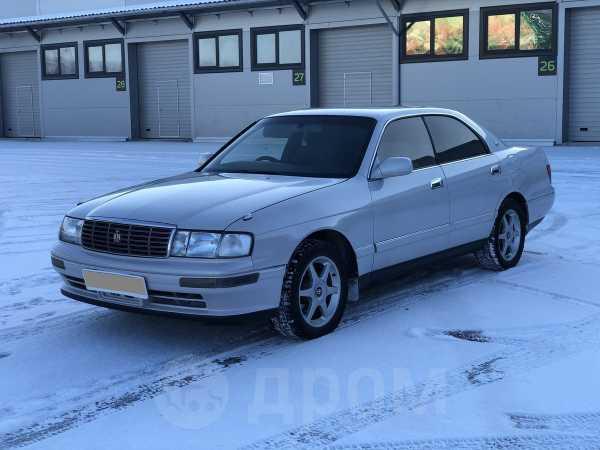 Toyota Crown, 1995 год, 225 000 руб.