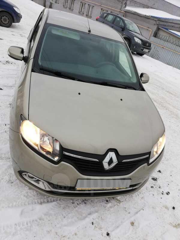 Renault Logan, 2014 год, 419 999 руб.