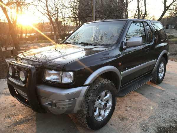 Opel Frontera, 1999 год, 345 000 руб.