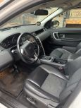 Land Rover Discovery Sport, 2015 год, 1 670 000 руб.
