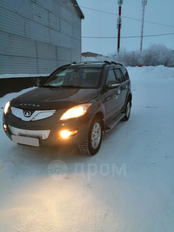 Great Wall Hover H5, 2012 год, 600 000 руб.