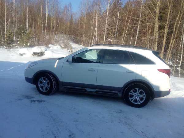 Hyundai ix55, 2012 год, 1 020 000 руб.