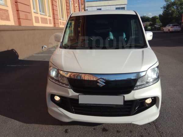 Suzuki Solio, 2012 год, 490 000 руб.