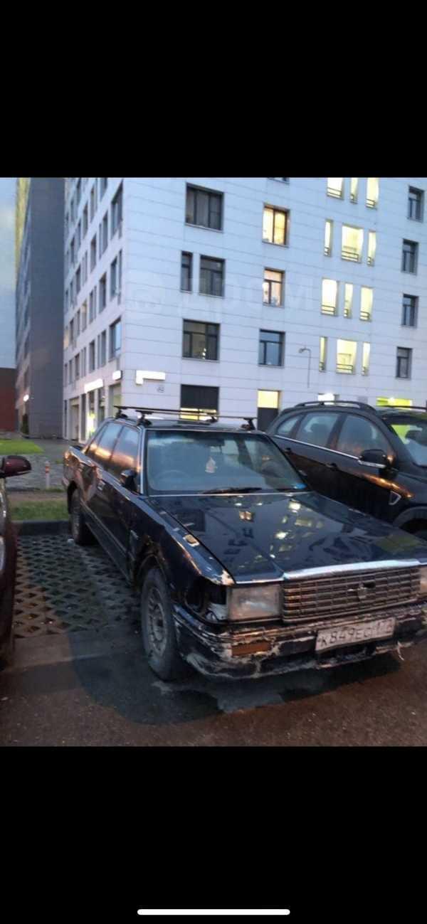 Toyota Crown, 1990 год, 50 000 руб.