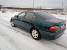Киров Avensis 2001