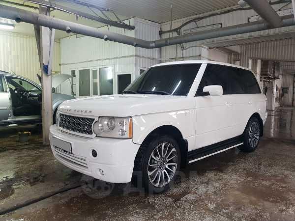 Land Rover Range Rover, 2009 год, 880 000 руб.