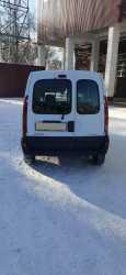 Renault Kangoo, 2007 год, 205 000 руб.
