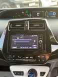 Toyota Prius, 2016 год, 1 070 000 руб.