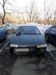 Honda CR-X, 1989 год, 100 000 руб.