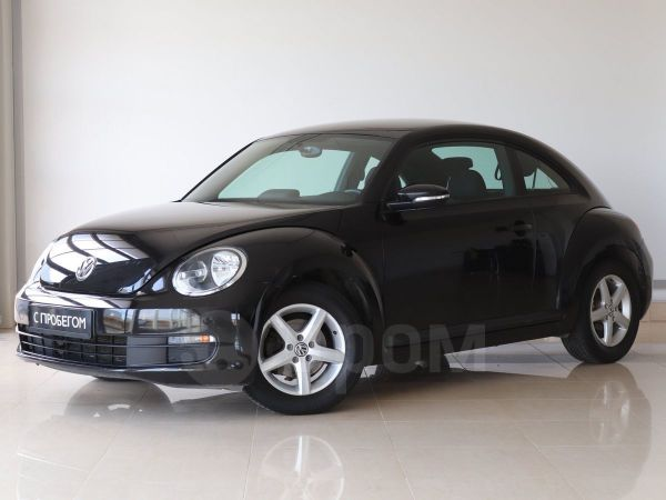 Volkswagen Beetle, 2013 год, 780 000 руб.