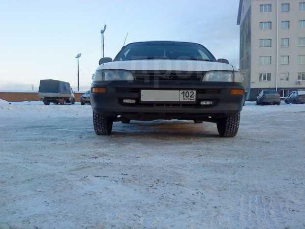 Toyota Corolla, 2001 год, 150 000 руб.