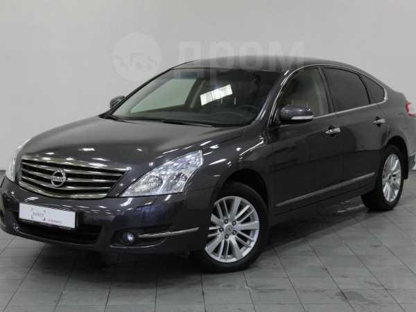 Nissan Teana, 2012 год, 655 874 руб.