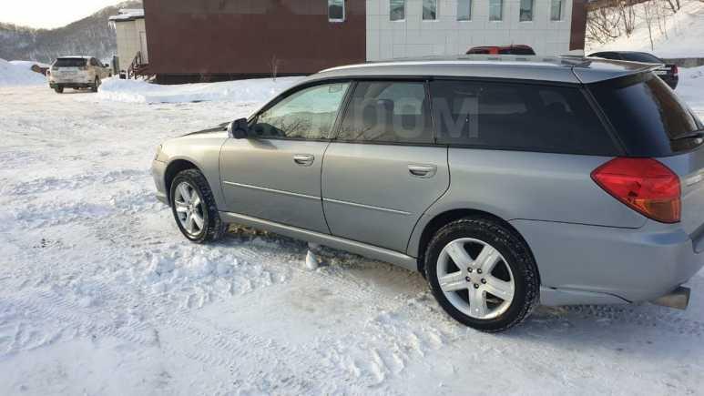 Subaru Legacy, 2004 год, 300 000 руб.