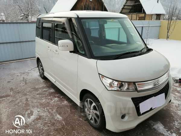 Suzuki Palette, 2012 год, 387 000 руб.