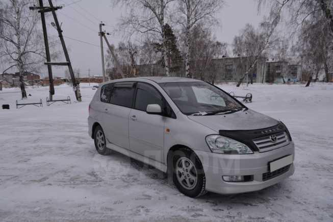 Toyota Ipsum, 2002 год, 475 000 руб.
