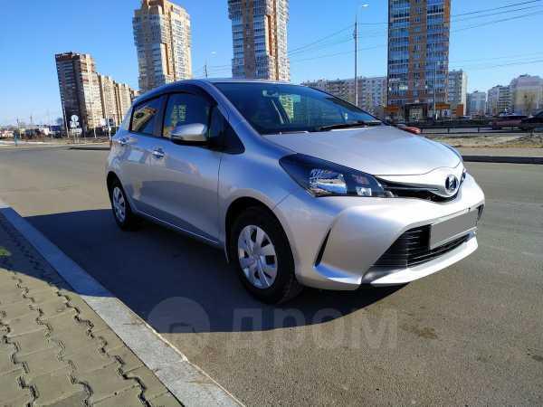 Toyota Vitz, 2014 год, 450 000 руб.