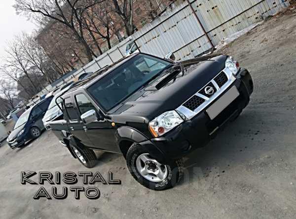 Nissan NP300, 2012 год, 699 000 руб.