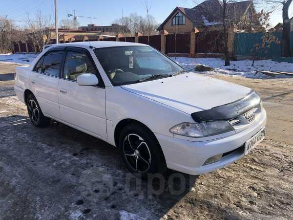 Toyota Carina, 2000 год, 165 000 руб.