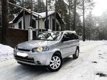Новосибирск HR-V 2004