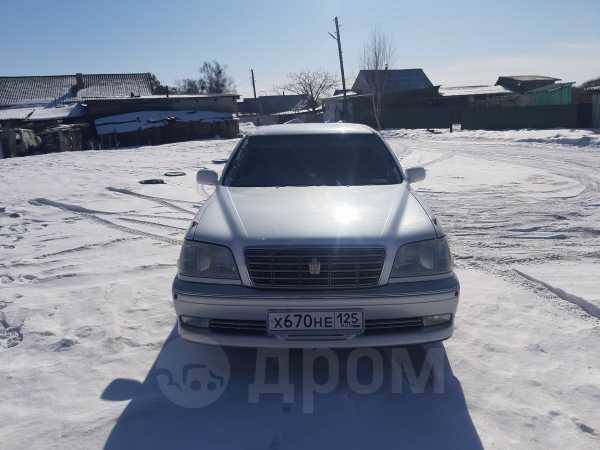 Toyota Crown, 1988 год, 390 000 руб.