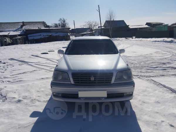 Toyota Crown, 1988 год, 370 000 руб.