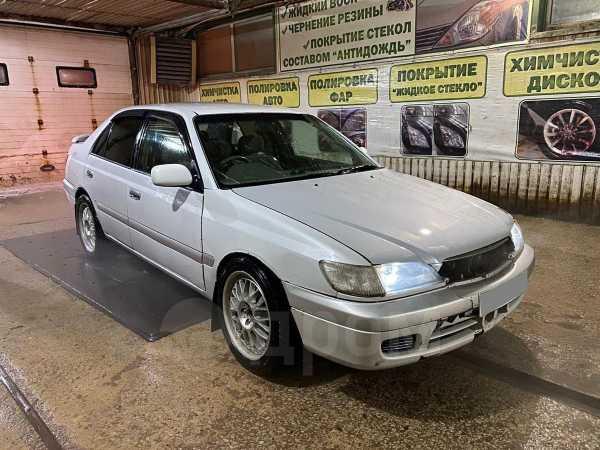 Toyota Corona Premio, 2000 год, 135 000 руб.