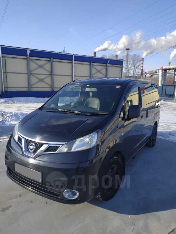Nissan NV200, 2016 год, 720 000 руб.