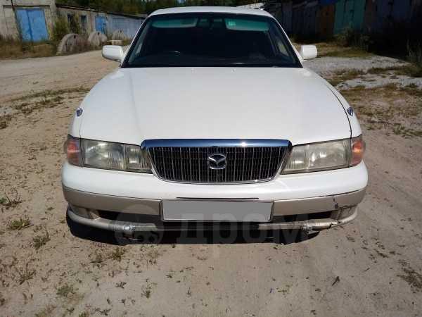 Mazda Sentia, 1999 год, 200 000 руб.