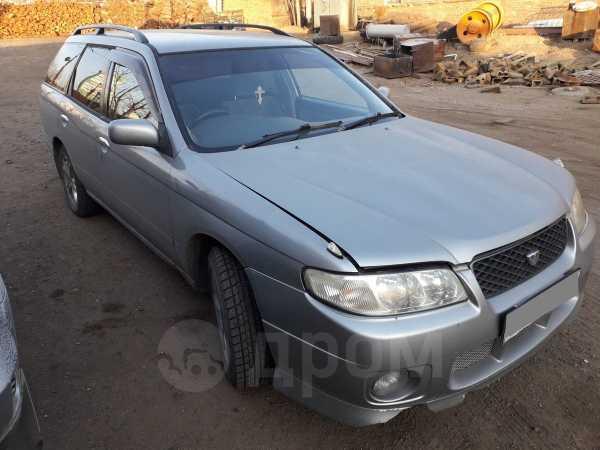 Nissan Avenir Salut, 2000 год, 180 000 руб.