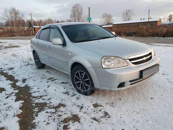 Chevrolet Lacetti, 2010 год, 320 000 руб.