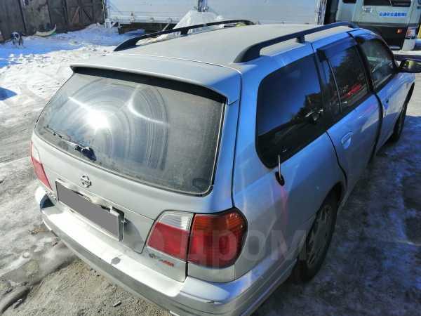 Nissan Primera Camino, 1998 год, 50 000 руб.