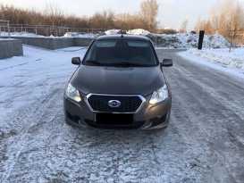 Новокузнецк Datsun on-DO 2019
