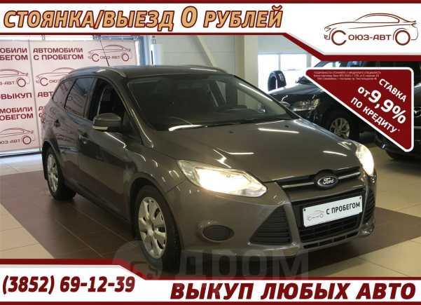 Ford Focus, 2012 год, 538 000 руб.