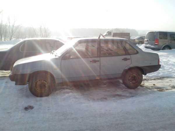 Лада 21099, 1994 год, 27 000 руб.
