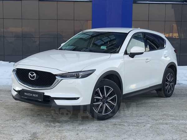 Mazda CX-5, 2017 год, 1 689 000 руб.