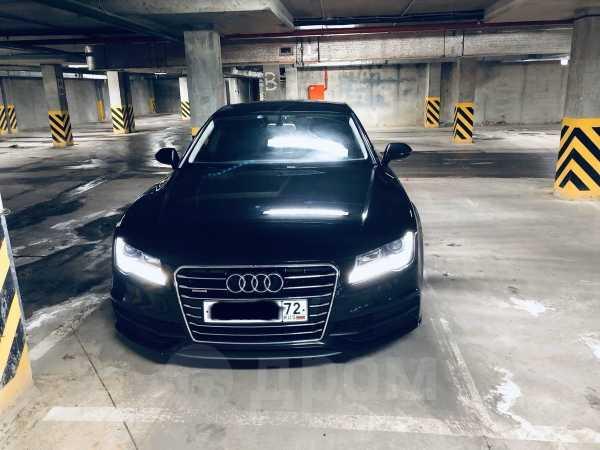 Audi A7, 2013 год, 1 350 000 руб.