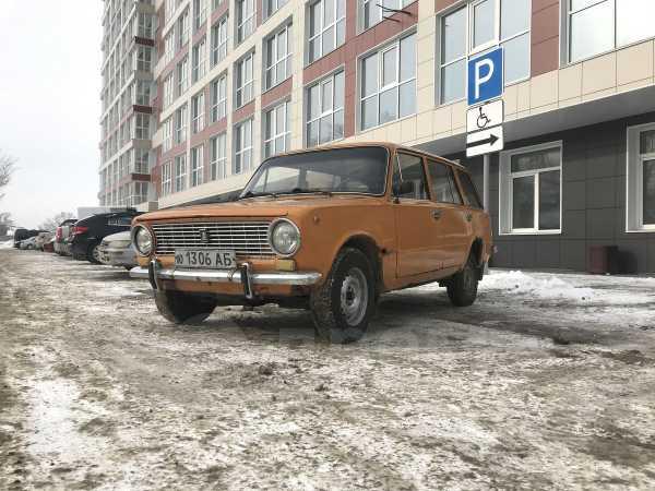 Лада 2102, 1982 год, 26 000 руб.