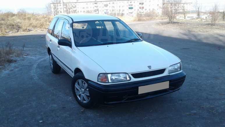Nissan Wingroad, 1998 год, 150 000 руб.