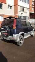 Daihatsu Terios, 2000 год, 220 000 руб.