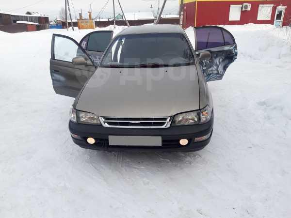 Toyota Carina E, 1996 год, 150 000 руб.