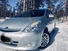 Улан-Удэ Toyota Wish 2008