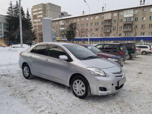 Toyota Belta, 2008 год, 385 000 руб.