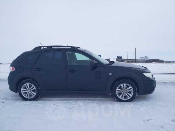 Subaru Impreza XV, 2011 год, 750 000 руб.