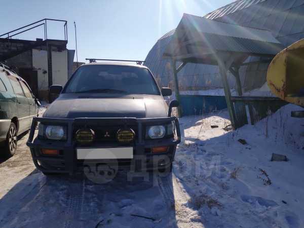 Mitsubishi RVR, 1994 год, 75 000 руб.