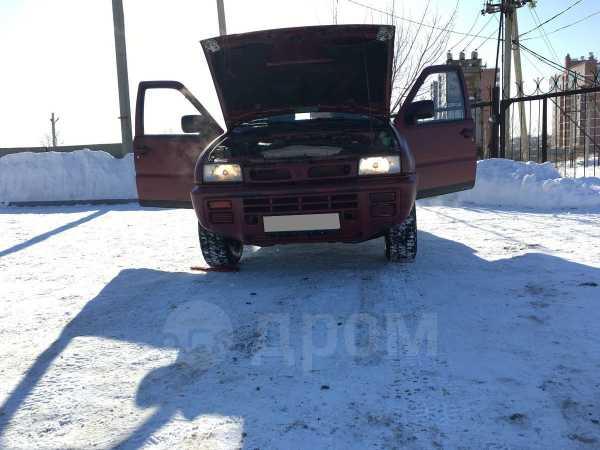 Nissan Terrano II, 1993 год, 185 000 руб.