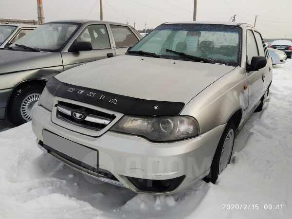Daewoo Nexia, 2008 год, 119 000 руб.