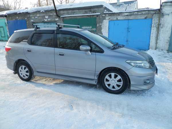 Honda Airwave, 2008 год, 460 000 руб.