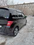 Honda Freed, 2009 год, 480 000 руб.