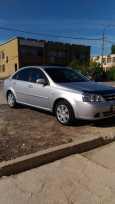 Chevrolet Lacetti, 2008 год, 399 000 руб.